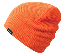 Tall BoyMütze Orange