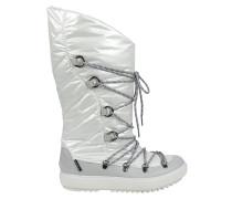 Montebellu Nylon - Sneaker für Damen - Silber