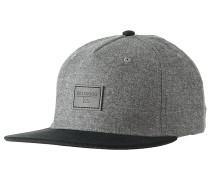 Oxford - Snapback Cap für Herren - Grau