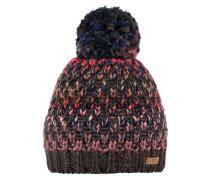 Nicole - Mütze für Damen - Mehrfarbig