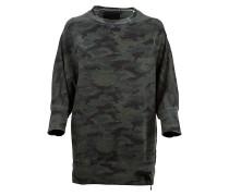 Willow Fleece - Sweatshirt für Damen - Camouflage