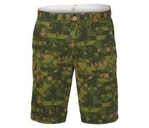 Yardage - Shorts - Grün