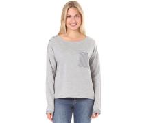 Little - Sweatshirt - Grau