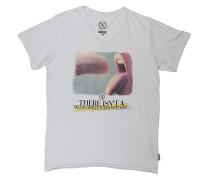 Decent - T-Shirt für Herren - Weiß