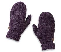 Audrey Mitt - Handschuhe für Damen - Lila