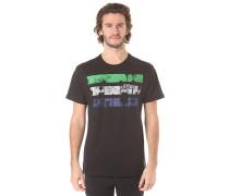3rd Stripe - T-Shirt für Herren - Schwarz