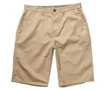 Carter - Chino Shorts für Herren - Beige