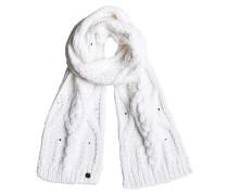 Shootstar - Schal für Damen - Weiß