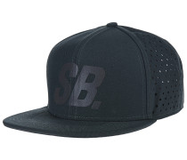 Black Reflect Perfurated Pro - Cap für Herren - Grün