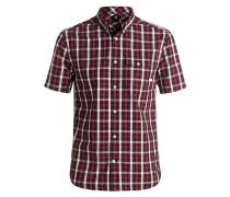 Atura 5 S/S - Hemd für Herren - Karo