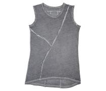 Secretly - T-Shirt für Damen - Grau
