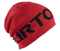 Billboard - Mütze für Herren - Rot