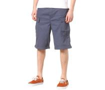 New-Appendix - Cargo Shorts für Herren - Blau