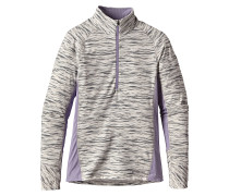 All Weather - Sweatshirt für Damen - Grau