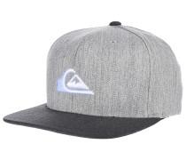 Stuckles - Snapback Cap für Herren - Grau