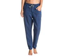Manof Life - Jeans für Damen - Blau