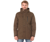 Heavy - Jacke für Herren - Grün