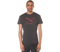 Daily Flag - T-Shirt für Herren - Grau