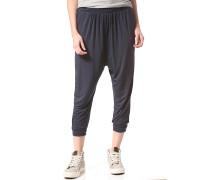Drapeler - Hose für Damen - Blau