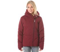 Bonspeil II - Jacke für Damen - Rot