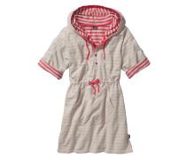 Sandlapper Cover-up - Strandbekleidung für Damen - Grau