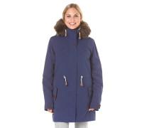 Amy 3N1 - Funktionsjacke für Damen - Blau