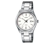 Ltp-1302Pd-7A1Vef Uhr - Silber
