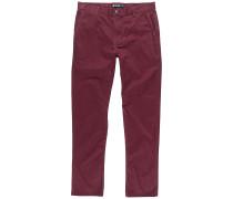 Howland Classic - Stoffhose für Herren - Rot