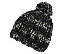 Lyle - Mütze für Damen - Schwarz
