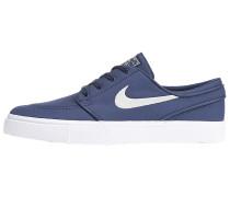 Zoom Stefan Janoski Canvas - Sneaker - Blau