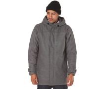 Kingsford Duffle - Mantel für Herren - Grau