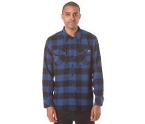 Sacramento - Hemd für Herren - Blau