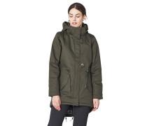 Fia - Jacke für Damen - Grün