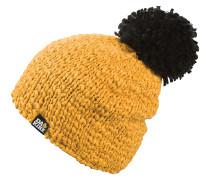 Alex - Mütze für Damen - Gelb
