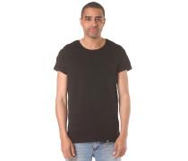 Cap Roll - T-Shirt für Herren - Schwarz