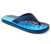 Bob Cush - Sandalen für Herren - Blau