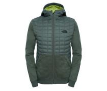 Kilowatt Thermoball - Funktionsjacke für Herren - Grün