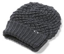 Riva Cuff - Mütze für Damen - Grau
