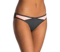 Mirage Active Banded - Bikini Hose für Damen - Grau