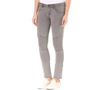 Rockout Skinny - Jeans für Damen - Grau