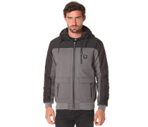 Dock 36 Worker - Jacke - Grau