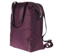 Broadfield 3 - Handtasche für Damen - Lila