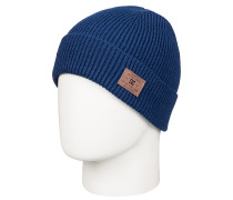 Hubbish - Mütze für Jungs - Blau