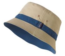 Wavefarer BucketHut Blau