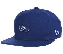 Shoey - Snapback Cap für Herren - Blau