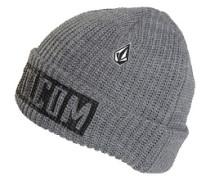 Trenches - Mütze für Herren - Grau