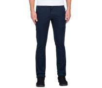 Frickin Slim - Stoffhose für Herren - Blau