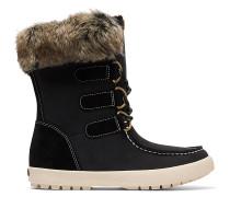 Rainier - Stiefel für Damen - Schwarz