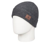 Hubbish - Mütze für Jungs - Grau