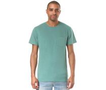 Basic Pocket 2 - T-Shirt - Grün
